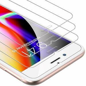 2x-For-iPhone-X-XS-Max-XR-8-7-6-Plus-9H-Protector-de-pantalla-de-vidrio-templado