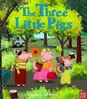 Fairy Tales: The Three Little Pigs by Nosy Crow (Paperback, 2014)