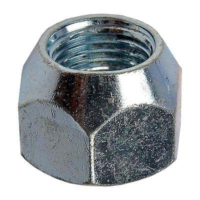 Dorman # 611-026.1 Wheel Lug Nut LH Thread 1//2-20L Replaces OE# 2409827