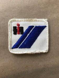 "Vintage International Harvester IH Embroidered Patch Sew On 2"""