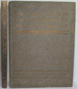 1897-THE-DOME-VICTORIAN-ARTS-PUBLICATION-UNICORN-PRESS