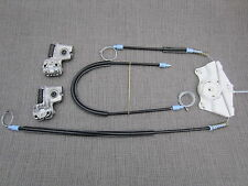 2001 BORA 2/3 DOOR ELECTRIC  WINDOW LIFTER REPAIR PACK NSF LEFT VW UK SUPPLIER