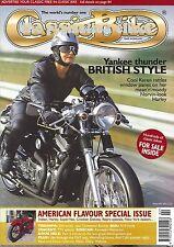 Classic Bike BSA A10 1845cc Indian Dakota 4 Classic 1960 Triumph 3TA Indian M841