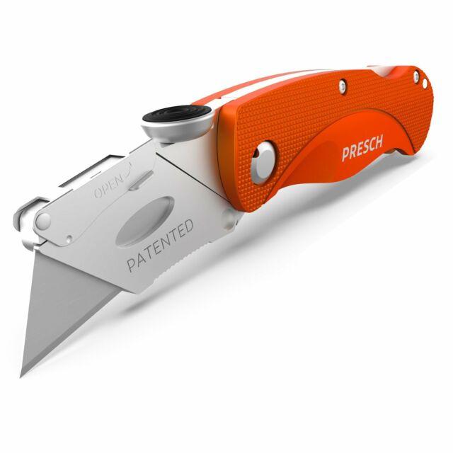 Presch taglierino pieghevole professionale extra-tagliente di metallo con 10 ...
