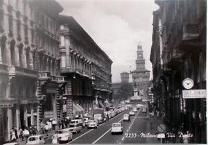 1965-cartolina-Milano-Via-Dante-con-auto-Banca-di-Legnano-foto-bromofoto-viaggia