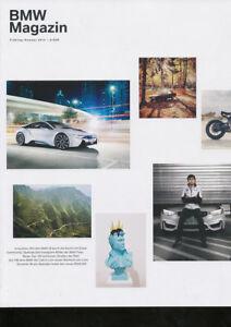 BMW Magazin 1/14 BMW M4 Coupe, BMW i8, BMW 2002 -  Mittelfranken, Deutschland - BMW Magazin 1/14 BMW M4 Coupe, BMW i8, BMW 2002 -  Mittelfranken, Deutschland