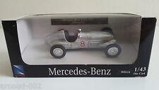 NewRay - Mercedes W125 1937 Silberpfeil (1/43)