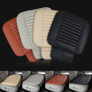 Amazing Details About 3D Universal Pu Leather Car Seat Cover Breathable Pad Mat For Auto Chair Cushion Short Links Chair Design For Home Short Linksinfo
