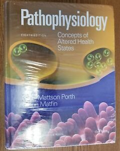 Pathophysiology-Concepts-of-Altered-Health-States-amp-Study-Guide-8th-Edition