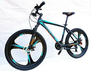Dettagli Su Bicicletta Mountain Bike 26 Gt Mtb In Alluminio 21 Shimano Disc Brake Sparkle Zoom Avancorpo Mostra Il Titolo Originale