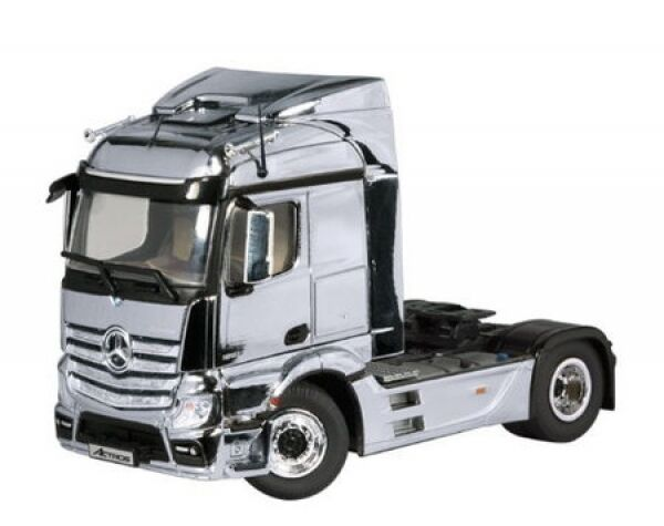 Mercedes-Benz Actros FH 23 StreamSpce (chrom)