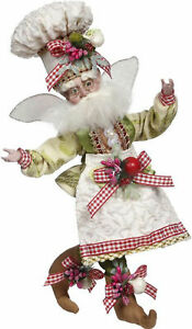 Mark-Roberts-Cook-Book-Fairy-Small-11-034-Retired