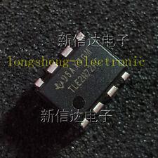 DIP-8P 9PCS Nouveau TLE2072AC Manu Excalibur à faible bruit Haute Vitesse TI Encapsulation