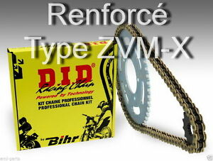 Suzuki Gsxr 1100 Chain Kit Did Reinforced Type Zvm-x 484658 Smoothing Circulation And Stopping Pains