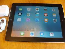 Apple iPad 2 32GB, Wi-Fi, 9.7in - Black (MC961LL/A) - 6 MONTHS WARRANTY