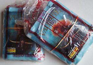Brazil-Panini-2012-Valiente-Brave-in-spanish-50x-Sticker-Pack