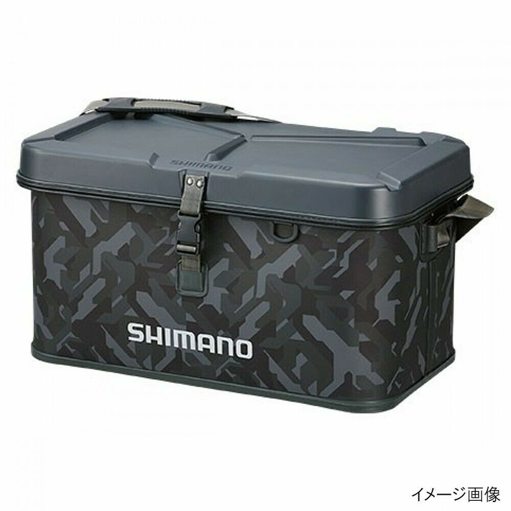 Shiuomoo Eva Attrezzatura Borsa Rigida Tipo Wave Kamo 32L Bk002Q Giappone