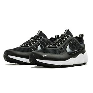 90fadb0067b4 Nike Men s Zoom Spiridon Ultra Running Shoes Black White (876267 003 ...