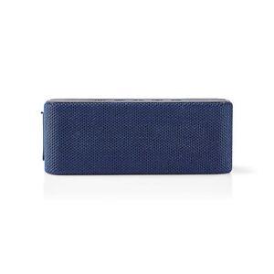 Nedis-Bluetooth-Speaker-2x-30W-True-Wireless-Stereo-TWS-Waterproof-Blue