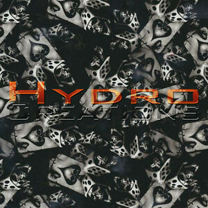 5 Sq Mtrs HYDROGRAPHIC FILM HYDRO DIPPING WATER TRANSFER FILM GAMBLERS ADDICTION