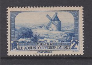 FRANCE-N-311-MOULIN-DE-VIMY-DAUDET-MNH-COTE-6