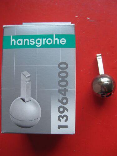Hansgrohe Steuerkugel 13964  neu Uno Allegroh Mondial Kugel Grohe Hans 13964000