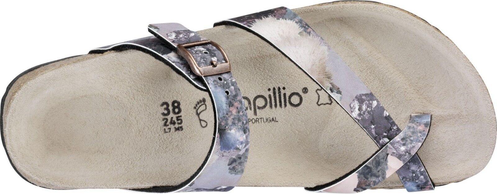 Papillio  by Birkenstock 35-43 Tabora Crystal Lilac Größe 35-43 Birkenstock Fußbett normal 19e6dd