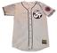 Fort-Worth-Black-Panthers-Customized-Baseball-Jersey-Texas-Negro-League-Rangers thumbnail 1