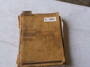 Cat-950F-Series-II-Parts-Manual
