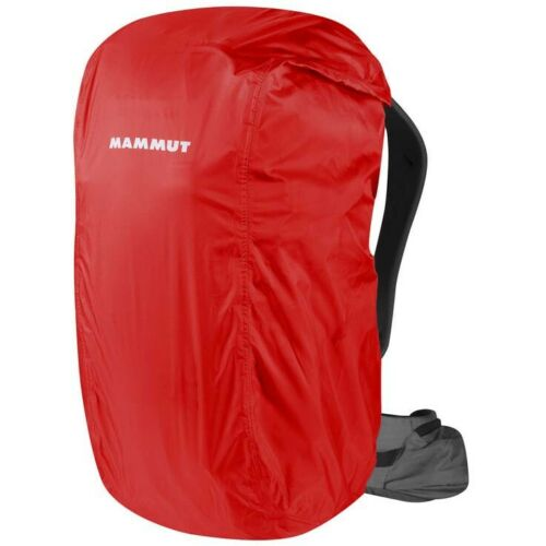 Mammut Raincover Red T35146// Covers Unisex Red Covers Mammut outdoor