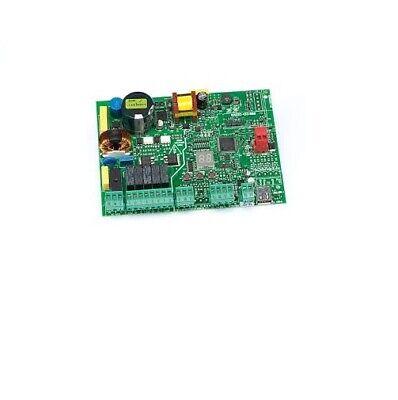 Centrale automazione APRIMATIC BA230 41628//001 scheda elettronica 2 ante 230V