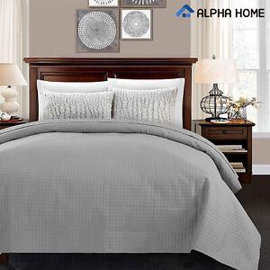 Lightweight-Bed-Quilt-Classical-Pattern-Comforter-Bedspread-Coverlet-Blanket