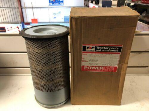 Vapormatic VPD7018 filtro aire exterior