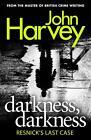 Darkness, Darkness von John Harvey (2014, Taschenbuch)