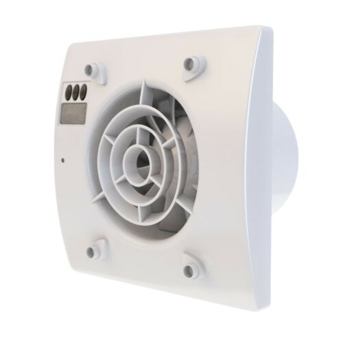 Nuaire Faith DMEV Extractor Fan *230v Mains Connection*