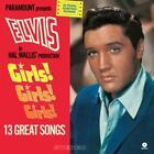 Girls! Girls! Girls+2 Bonus Tracks (Ltd.Edt 180 von Elvis Presley (2015)