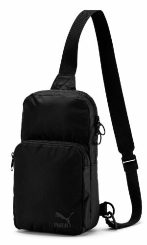 Cruz Bag bag per X Caries Black Puma Originals qFw7tAnx