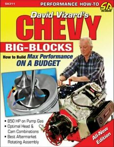 How-To-Build-Max-Performance-Chevy-Big-Blocks-On-Budget