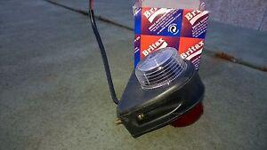 Britax-12-24-VOLT-POSTERIORE-ANTERIORE-indicatore-laterale-LAMP-P-N-428-104