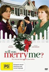 Will-You-Merry-Me-DVD-NEW-Region-4-Australia