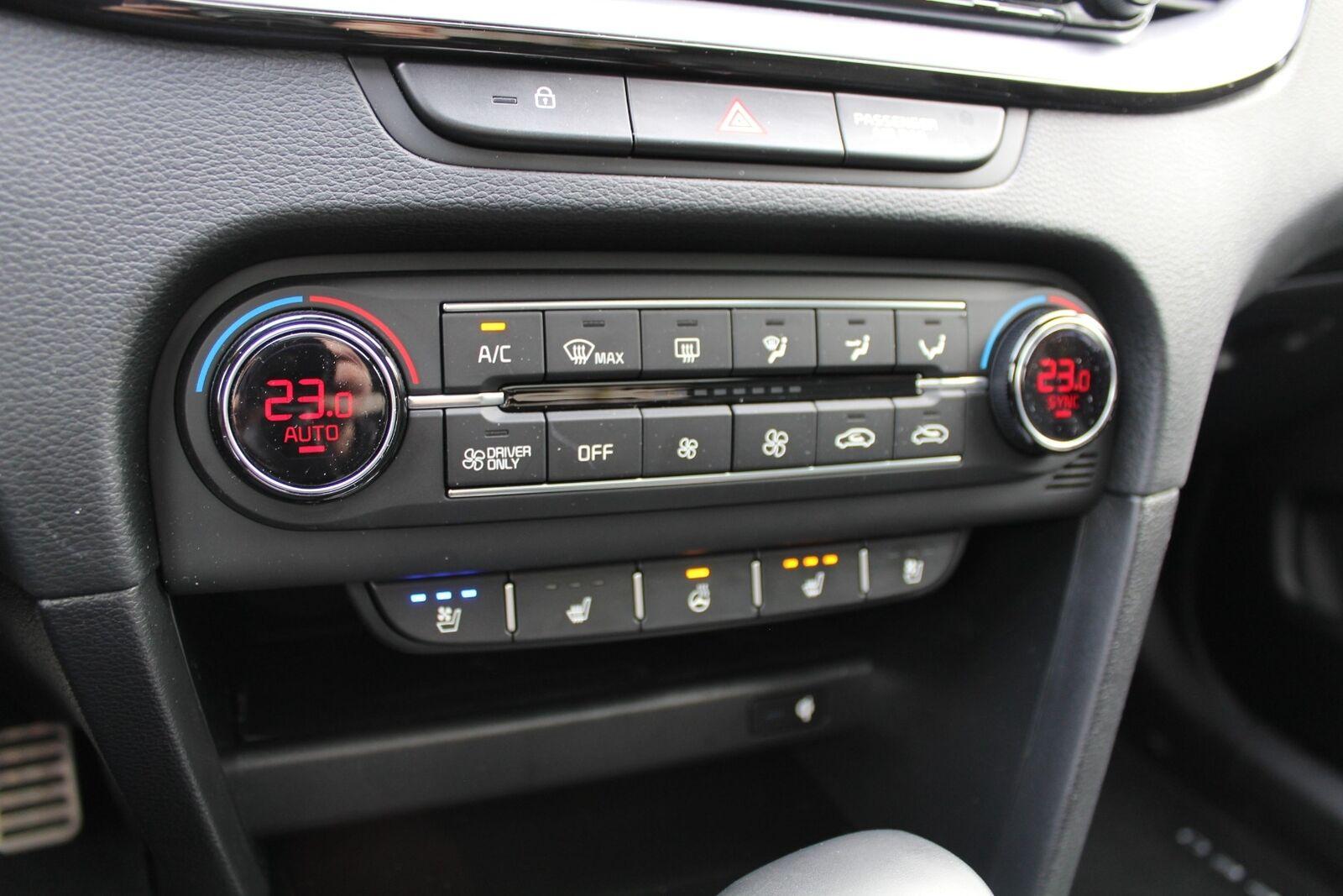 Kia XCeed 1,6 PHEV Upgrade+ DCT - billede 16