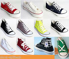 Scarpa Uomo Sneakers alte e basse in tela NON SONO Converse All Star - Nike