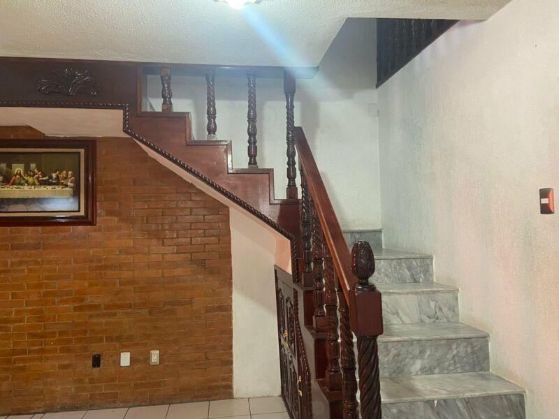 Casa en Venta en Fracc Rinconada del Parque