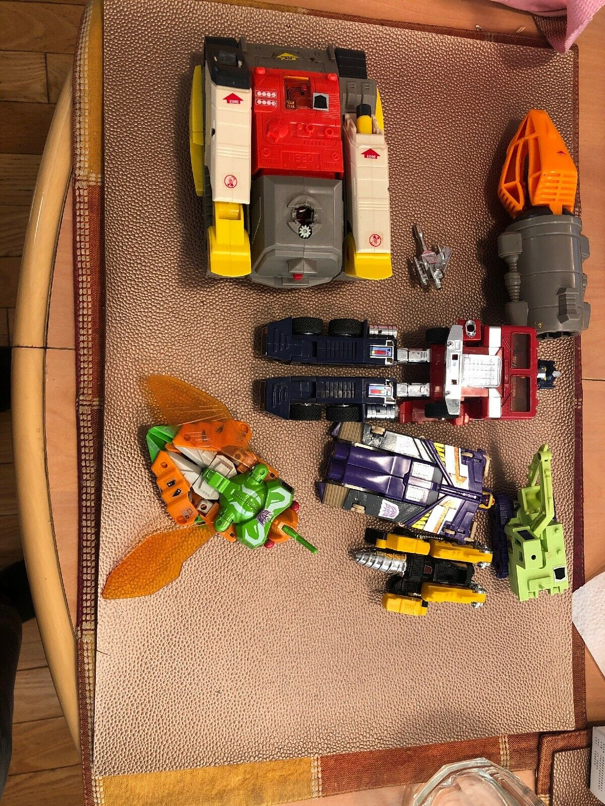 Transformers Jahr 1980S And 1990S