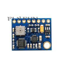 GY-88 10DOF IMU MPU6050 HMC5883L BMP085 Flight Control Sensor Module For Arduino