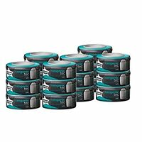 Tommee Tippee Refill Nappy Babies Sangenic Compatible Cassette Pack of 18 Easy