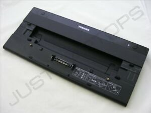 Toshiba Portege R830-1GD R830-1H5 R830-1HD Dockingstation - Kein Netzteil