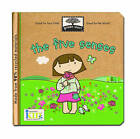 Five Senses by Innovative Kids (Board book, 2009)