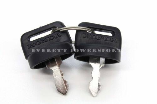 New Genuine Honda Main Ignition Key Switch 05-06 TRX500 Rubicon Foreman #S71