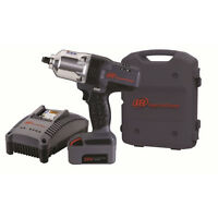 Ingersoll Rand 20v 1/2 In. High-torque Impact Wrench Kit W7150-k1